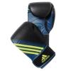 Mănuși box bărbați - adidas SPEED 200 - 3