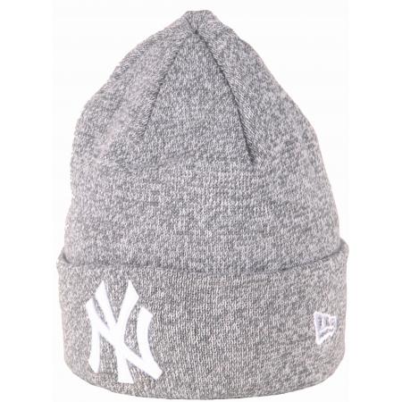 Căciulă iarnă de club damă - New Era MLB WMN NEW YORK YANKEES
