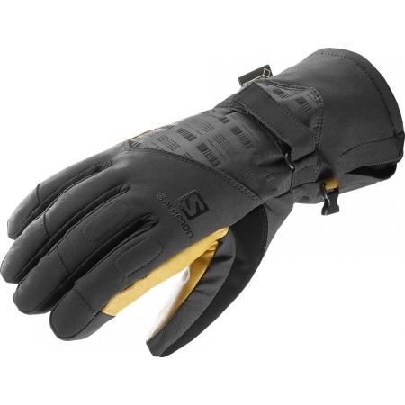 Mănuși iarnă bărbați - Salomon GLOVES PROPELLER GTX M - 1