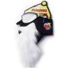 Mască de ski - Beardski SANTA - 2