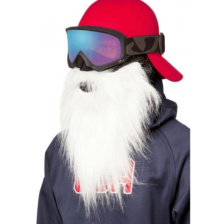 Mască de ski - Beardski SANTA - 1