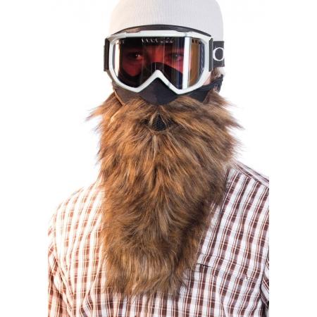 Mască de ski - Beardski PROSPECTOR - 1