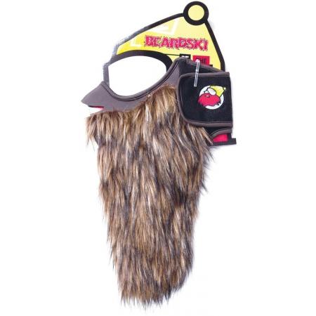 Mască de ski - Beardski PROSPECTOR - 2