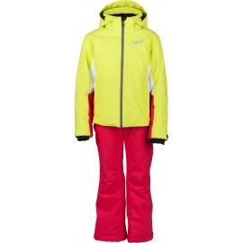 Colmar KIDS GIRL 2-PC SUIT - Costum de schi fete