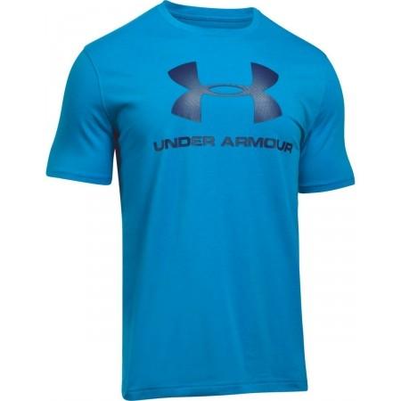 Tricou de bărbați - Under Armour SPORTSTYLE LOGO - 1
