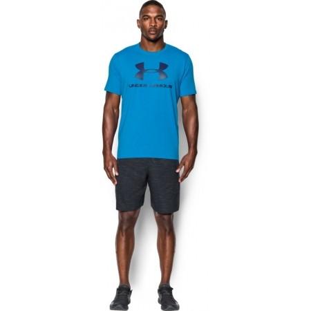 Tricou de bărbați - Under Armour SPORTSTYLE LOGO - 4