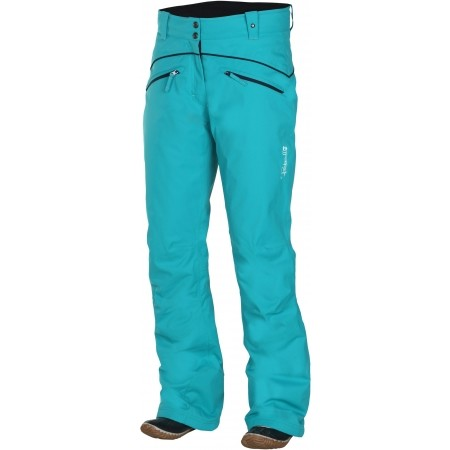 Pantaloni ski damă - Rehall FLEA - 1