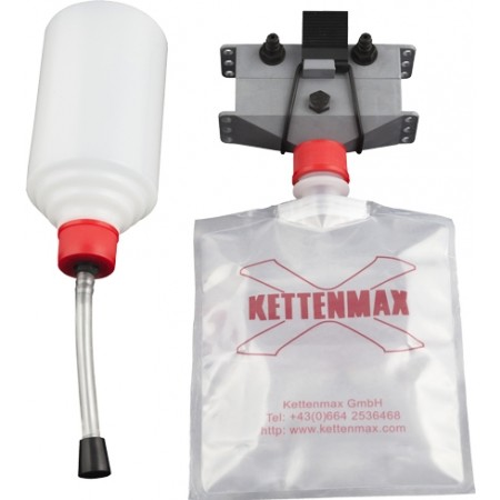 Curățător de lanț - Bikeworkx KETTENMAX