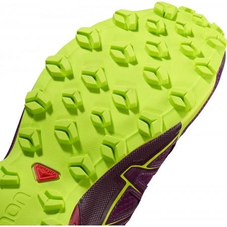 Încălțăminte alergare damă - Salomon SPEEDCROSS VARIO 2 W - 5