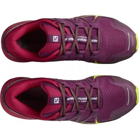 Încălțăminte alergare damă - Salomon SPEEDCROSS VARIO 2 W - 2