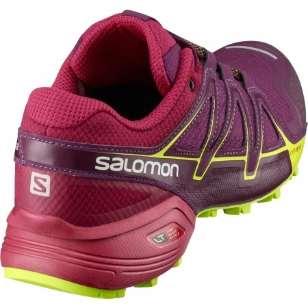 Încălțăminte alergare damă - Salomon SPEEDCROSS VARIO 2 W - 3