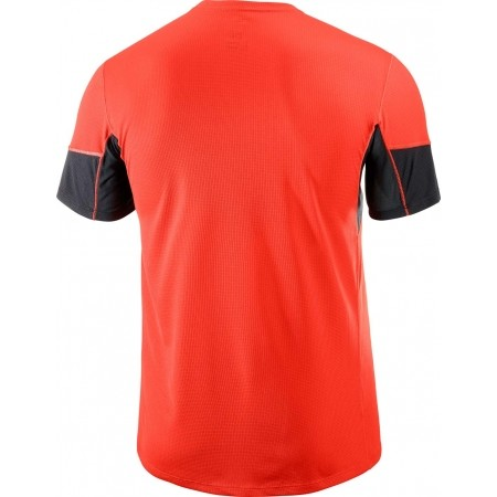 Tricou de bărbați - Salomon AGILE SS TEE M - 3