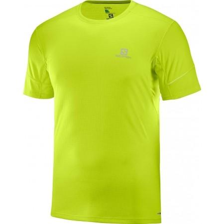 Tricou de bărbați - Salomon AGILE SS TEE M - 7