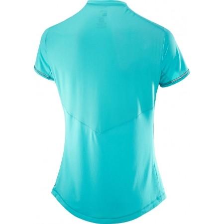 Tricou de damă - Salomon AGILE SS TEE W - 3