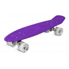 Reaper PY22D - Skateboard de plastic