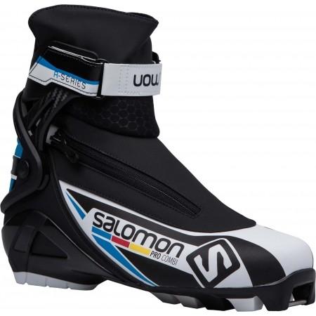 Clăpari de ski unisex - Salomon PRO COMBI PILOT - 1