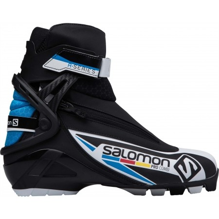 Clăpari de ski unisex - Salomon PRO COMBI PILOT - 5
