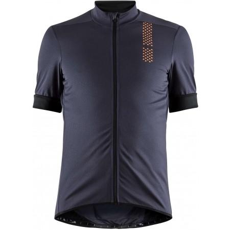 Tricou ciclism de bărbați - Craft RISE