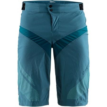 Pantaloni scurți ciclism bărbați - Craft ROUTE XT