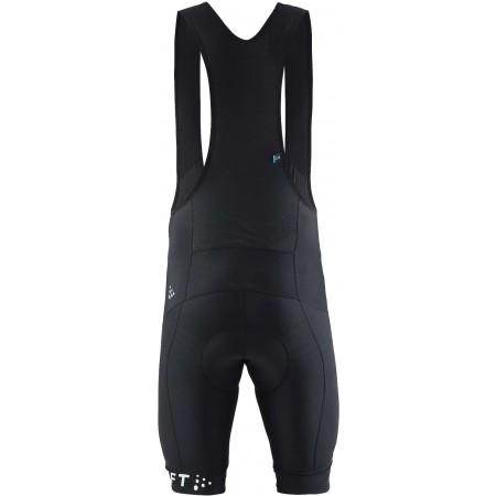 Pantaloni scurți de ciclism pentru bărbați - Craft REEL BIB - 2