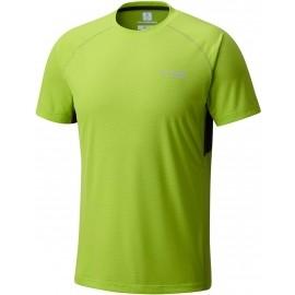 Columbia MONTRAIL TITAN ULTRA SHIRT M - Tricou alergare bărbați