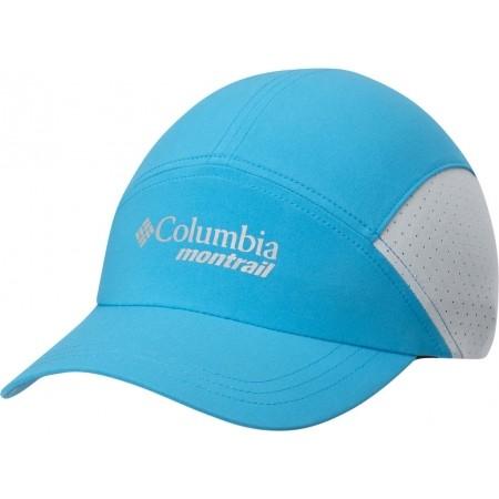 Șapcă de alergare bărbați - Columbia MONTRAIL TITAN ULTRA CAP - 1