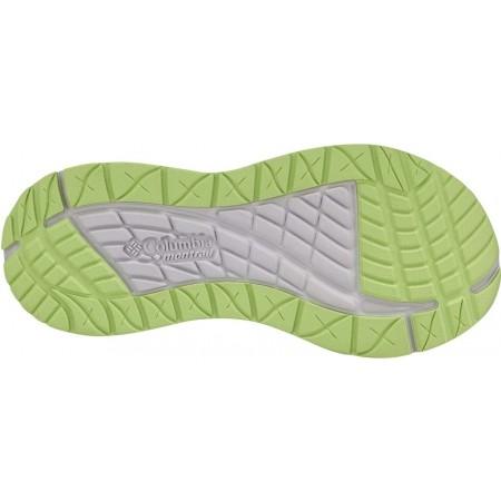 Pantofi de regenerare damă - Columbia MONTRAIL MOLOKINI SLIP - 2