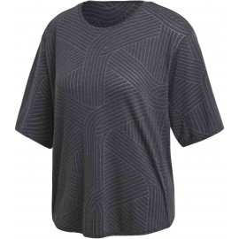adidas FREELIFT AEROKN - Tricou de antrenament damă