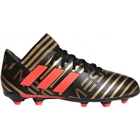 Încălțăminte fotbal copii - adidas NEMEZIZ MESSI 17.3 FG J - 1