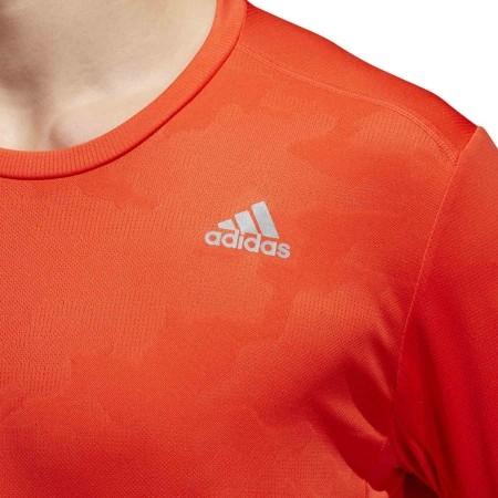 Tricou alergare bărbați - adidas RS LS TEE M RE - 7