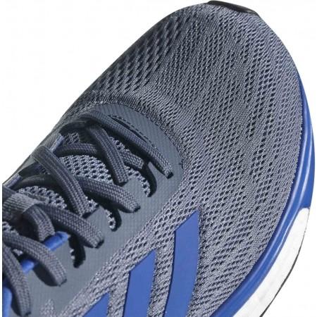 Încălțăminte de alergare bărbați - adidas RESPONSE M - 4