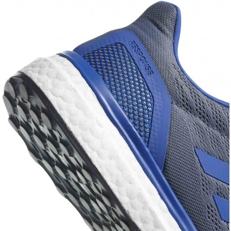 Încălțăminte de alergare bărbați - adidas RESPONSE M - 6