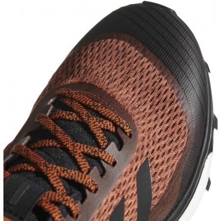 Încălțăminte de alergare bărbați - adidas RESPONSE TRAIL M - 4