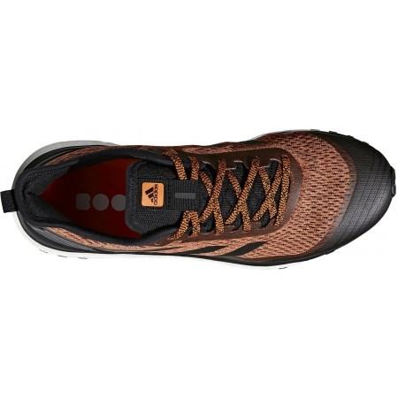 Încălțăminte de alergare bărbați - adidas RESPONSE TRAIL M - 2
