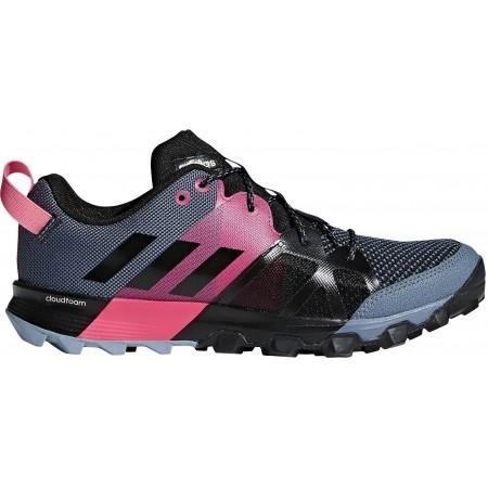 Adidași alergare damă - adidas KANADIA 8.1 TR W - 1