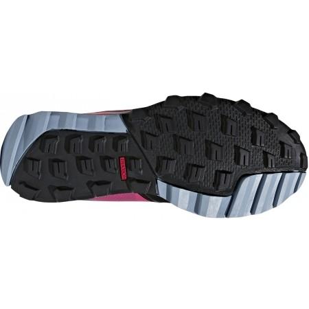 Adidași alergare damă - adidas KANADIA 8.1 TR W - 3
