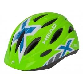 Head HELMA KID Y01 - Cască ciclism copii