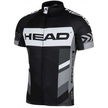 Tricou ciclism bărbați - Head MEN JERSEY TEAM