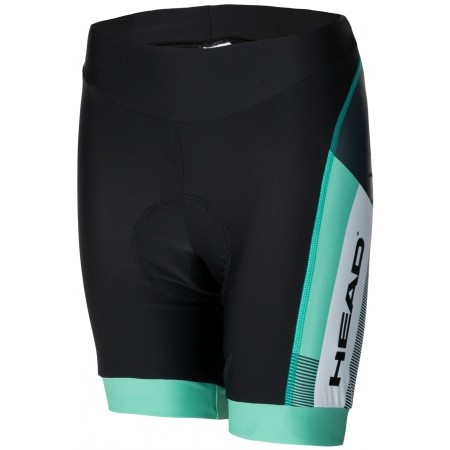 Colanți ciclism damă - Head LADY CYCLE SHORT CLASSIC