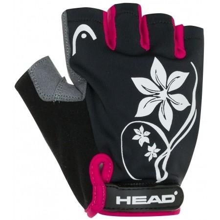 Mănuși ciclism de damă - Head GLOVE LADY 8516 - 1