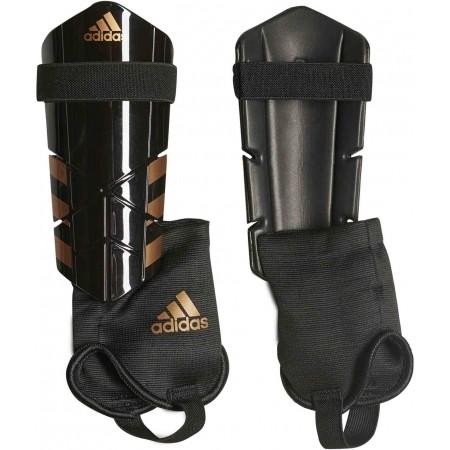 Apărători fotbal - adidas GHOST YOUTH - 1