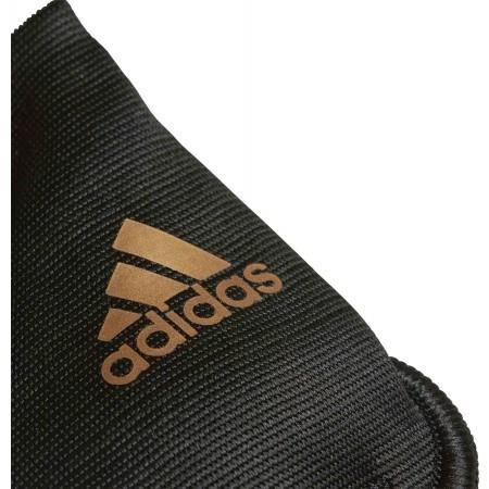Apărători fotbal - adidas GHOST YOUTH - 2