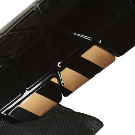 Apărători fotbal - adidas GHOST YOUTH - 4