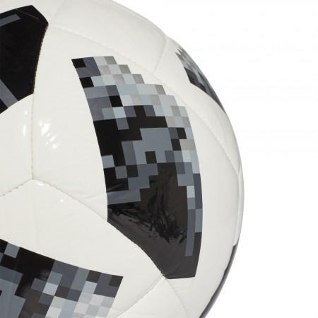 Minge de sală fotbal - adidas WORLD CUP S5X5 - 2