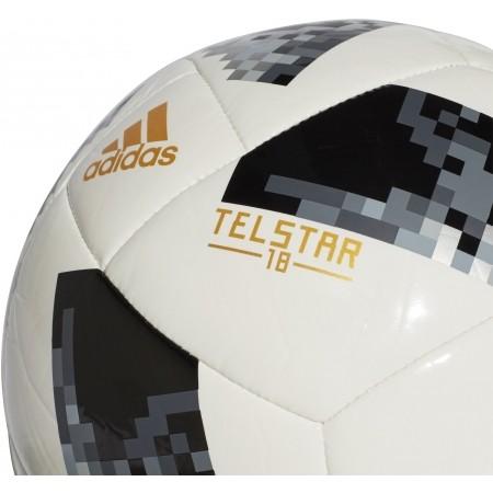 Minge de sală fotbal - adidas WORLD CUP S5X5 - 4