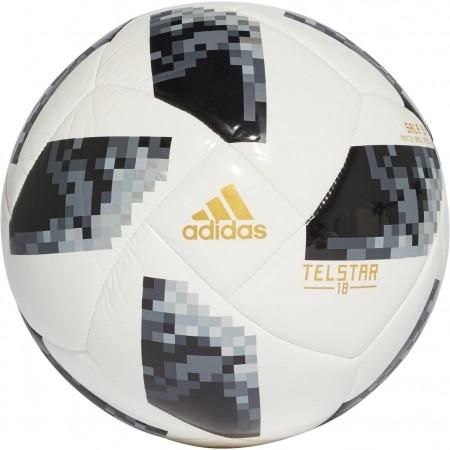 Minge de sală fotbal - adidas WORLD CUP S5X5 - 1