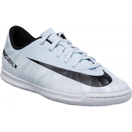 Încălțăminte futsal copii - Nike MERCURIALX VOR CR7 JR - 1