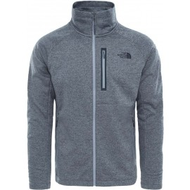 The North Face CANYONLANDS FULL ZIP M - Hanorac de bărbați