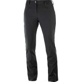 Salomon WAYFARER LT PANT W - Pantaloni outdoor de damă