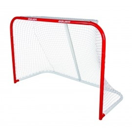 Bauer OFFICIAL PERFORMANCE STEEL GOAL - Poartă de hochei